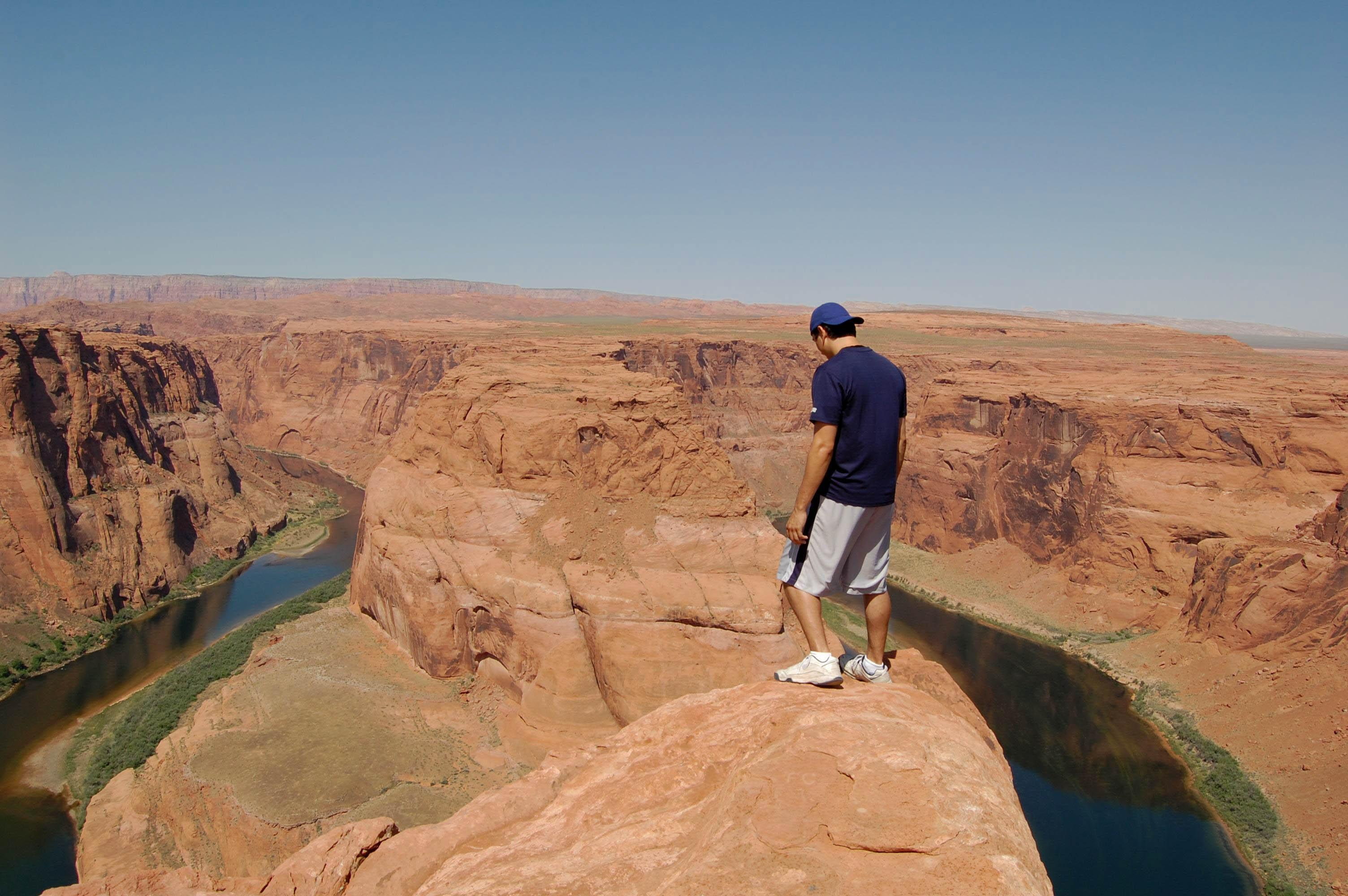 Gap Year Program - ARCC Gap | Southwest: Utah, Colorado, New Mexico, Arizona & California  4
