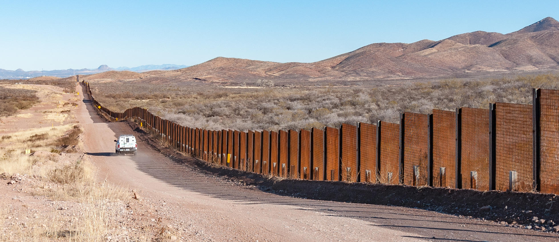 ARCC Gap | Southwest: Utah, Colorado, New Mexico, Arizona & California