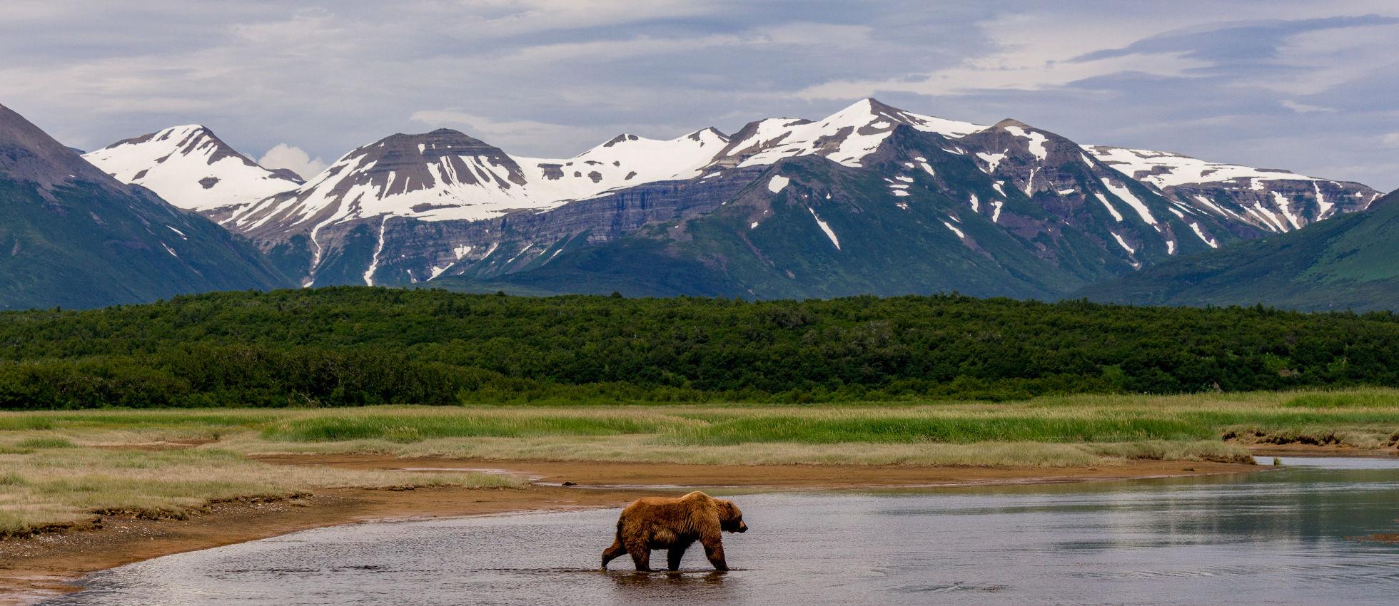 Summer Program - Kayaking | ARCC Programs | Alaska: Leadership in the Last Frontier