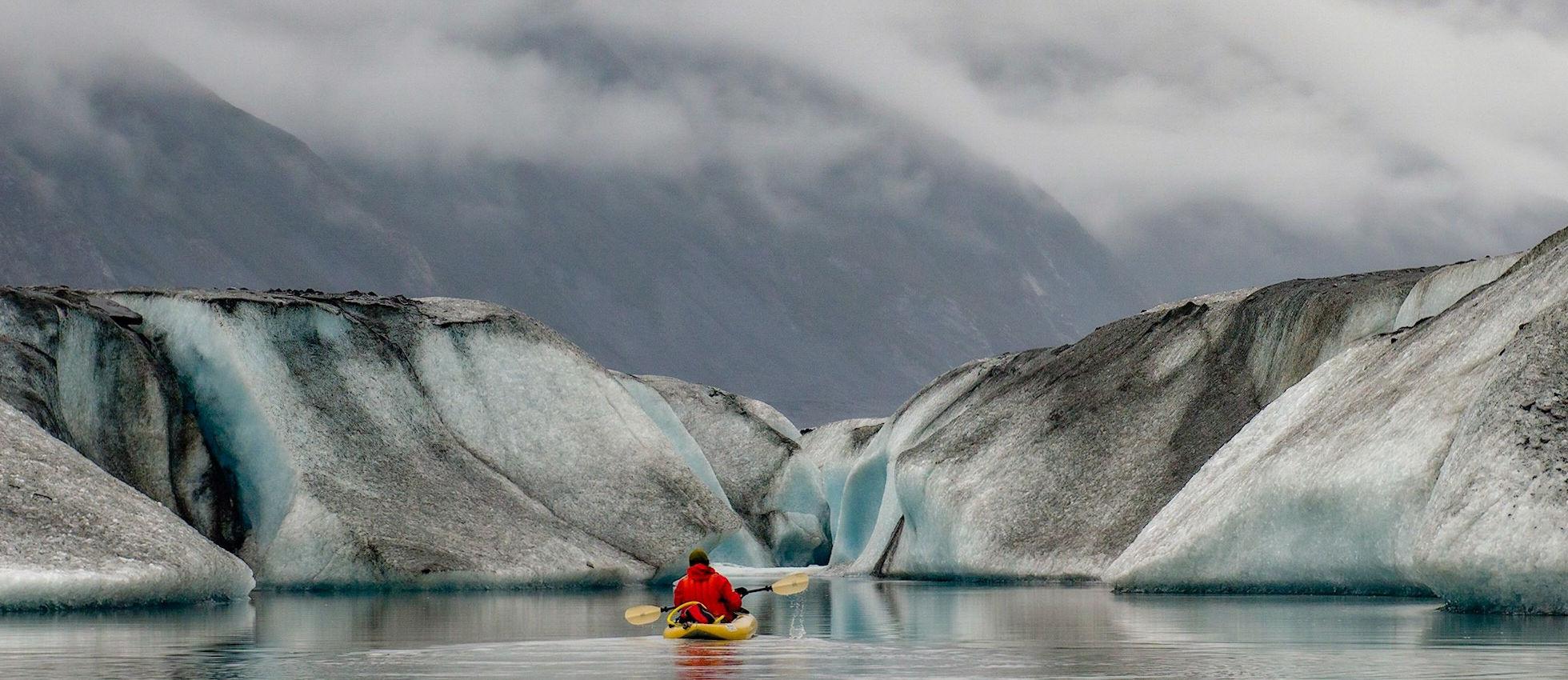 Summer Program - Hiking | ARCC Programs | Alaska: Leadership in the Last Frontier