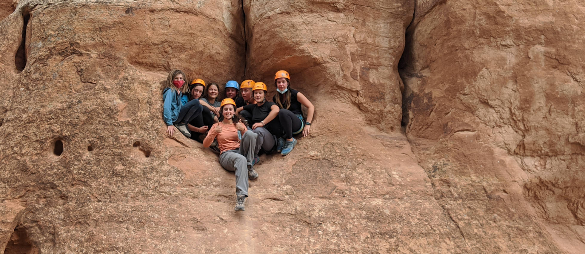 Summer Program - Animal Rights and Rescue | ARCC Programs | Colorado & Utah: Canyons & Conservation
