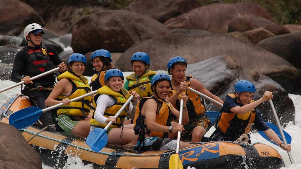Summer Program - Hiking | ARCC Programs | National Parks: America's Treasures