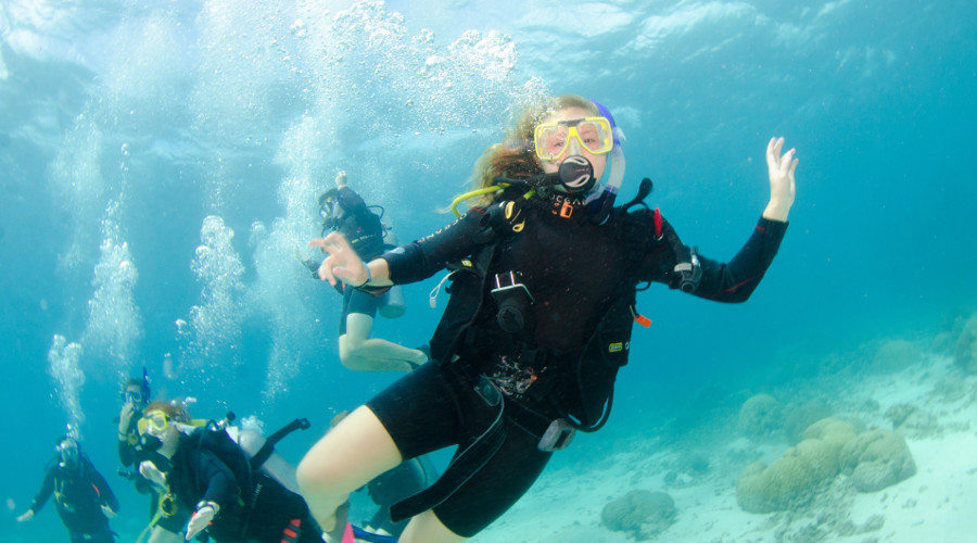 Summer Program - Rock Climbing | ARCC Summer Programs | Meaningful Immersive Travel