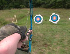 University of Maine: Archery Camp