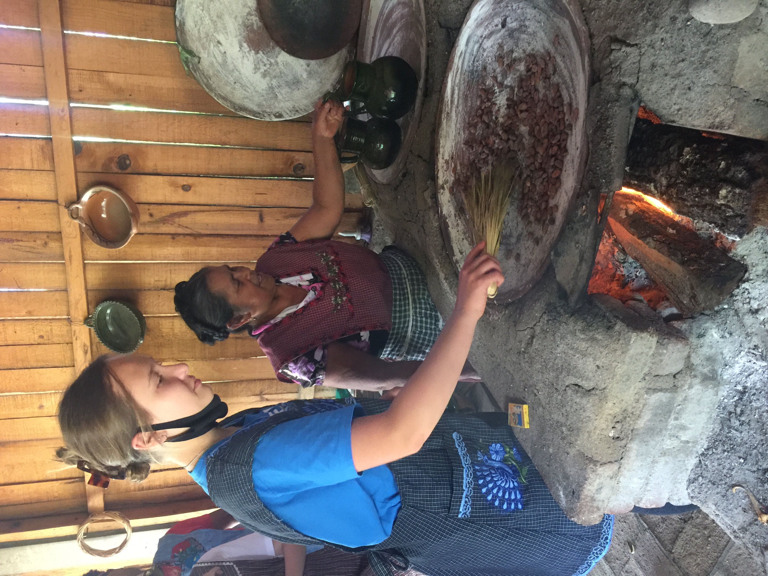 Arcos Journeys: Ancestral Flavors: a Oaxacan Culinary Journey