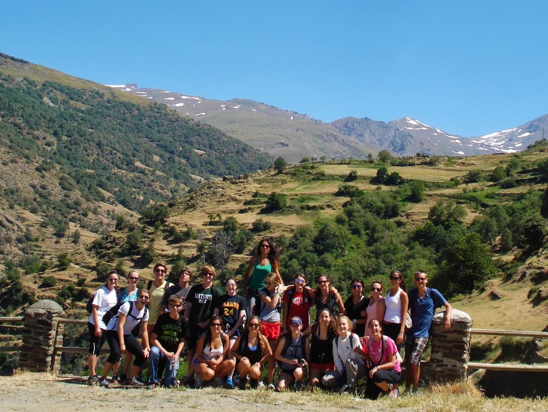 Arcos Journeys: Spanish Language & Culture in Granada, Spain