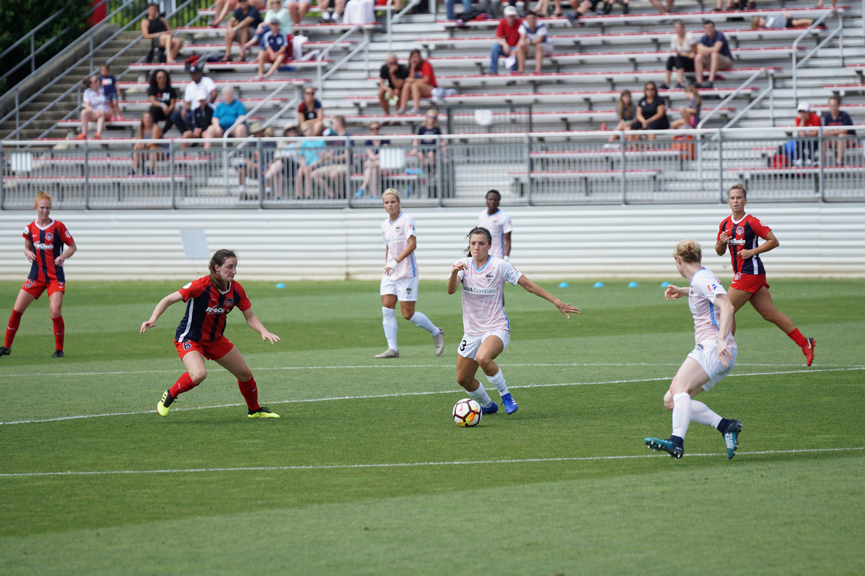 Arcos Journeys: Female Soccer Summer Camp