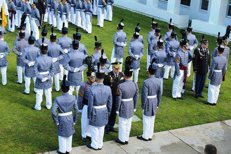 School - Army and Navy Academy  5