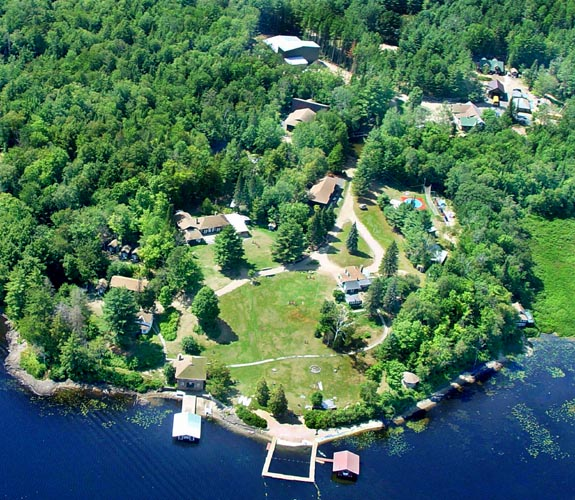 Long Lake Camp for the Arts