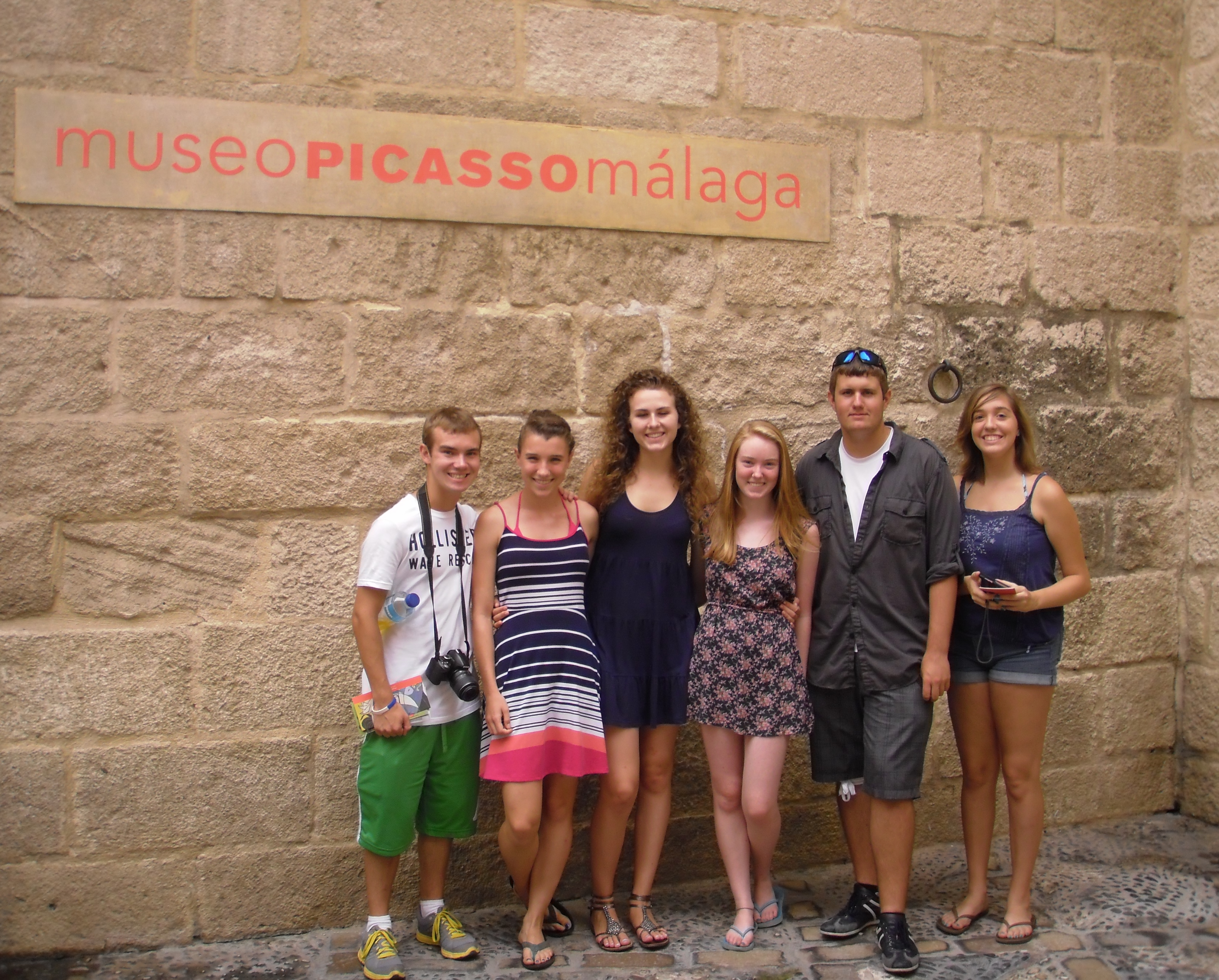 Summer Program - Arts and Crafts | Arcos Journeys: Art Workshops & Culture of Andalusia