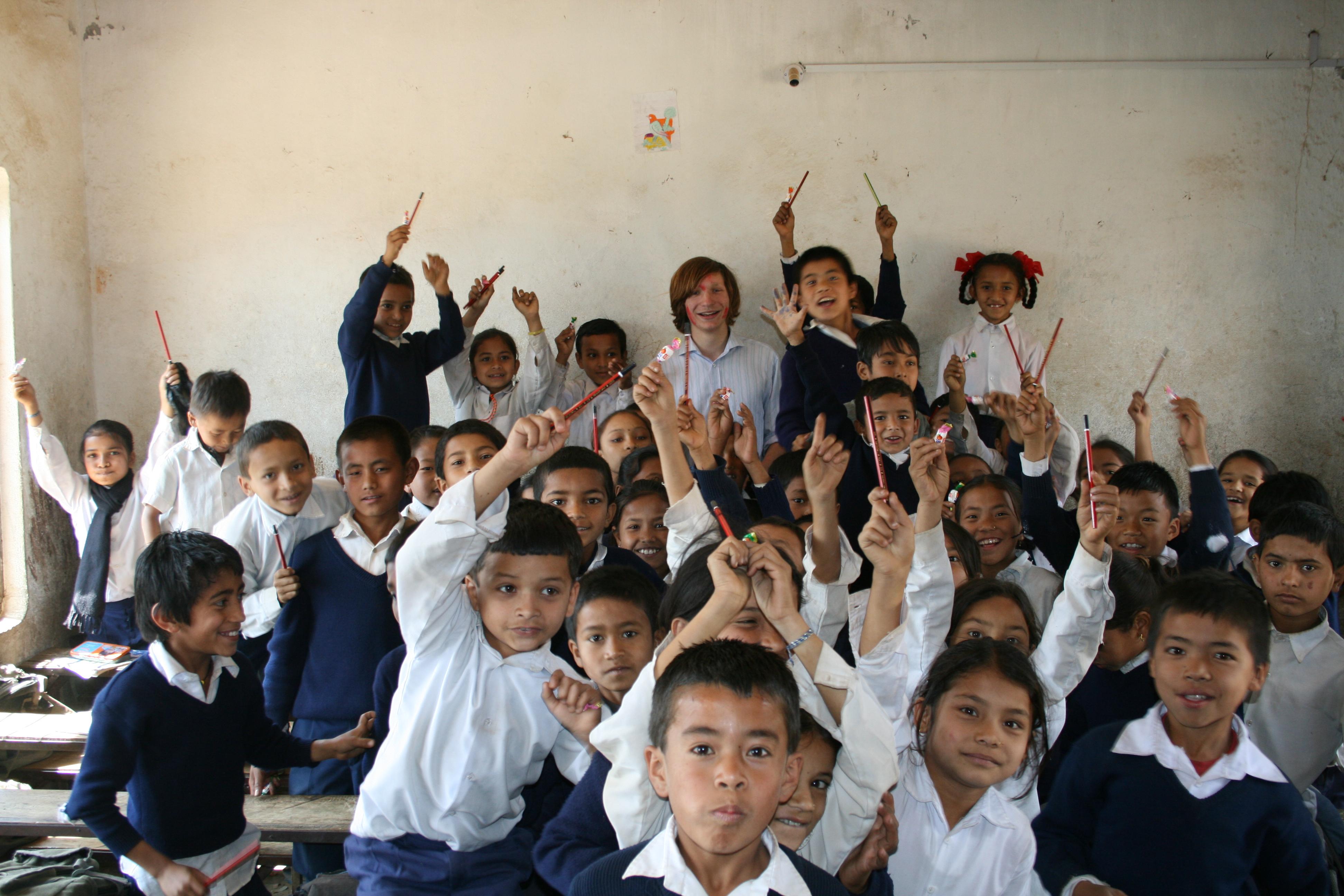 Gap Year Program - Asia Program  7