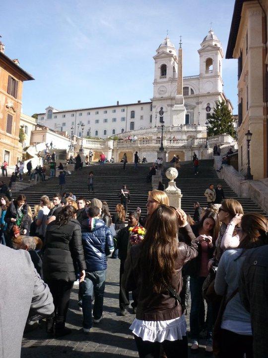 Gap Year Program - API Gap Year: Program at John Cabot University in Rome  3