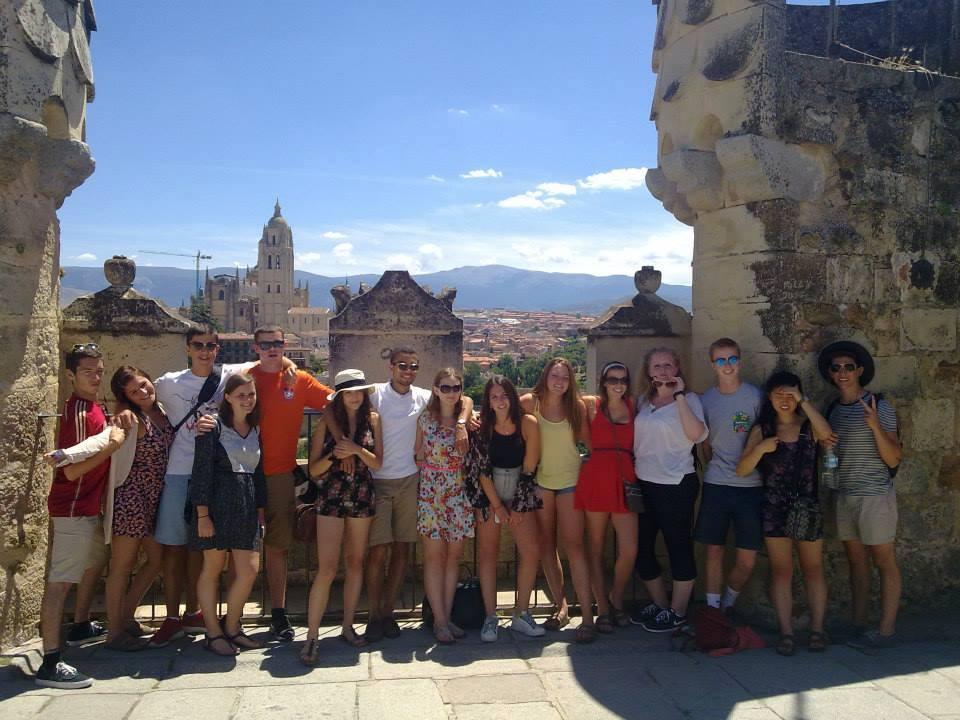 Summer Program - Study Abroad | API High School: Summer Abroad