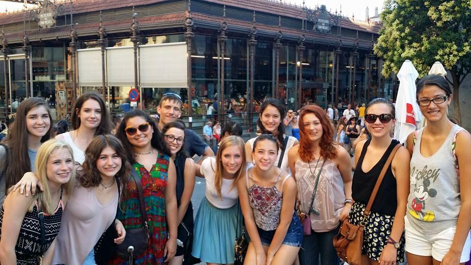 Summer Program - Adventure/Trips | API High School: Summer Abroad