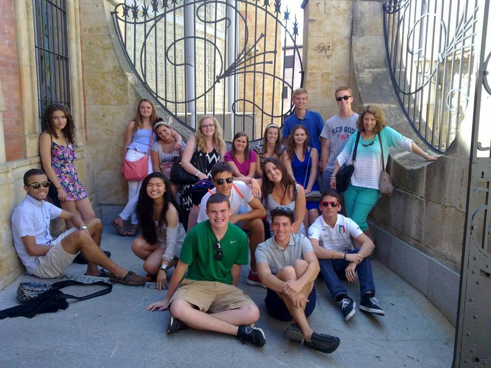 Summer Program - Study Abroad | API High School: Summer Programs in Bhutan, Costa Rica, England, France, Ireland, and Spain