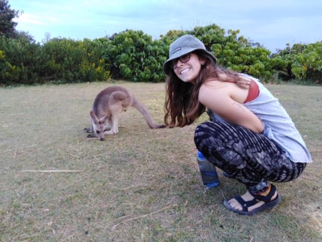 Gap Year Program - Australia & Indonesia Gap Semester | Pacific Discovery  2