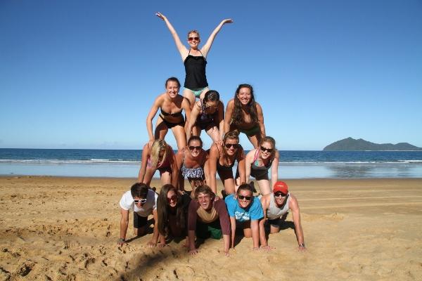 Gap Year Program - Australia & Indonesia Gap Semester | Pacific Discovery  5