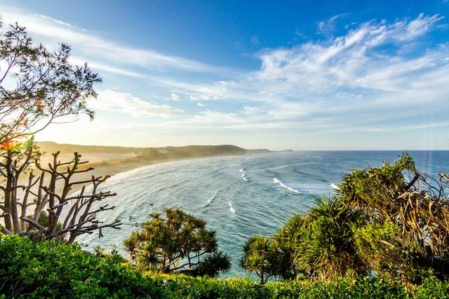 Gap Year Program - Australia & Indonesia Gap Semester | Pacific Discovery  1