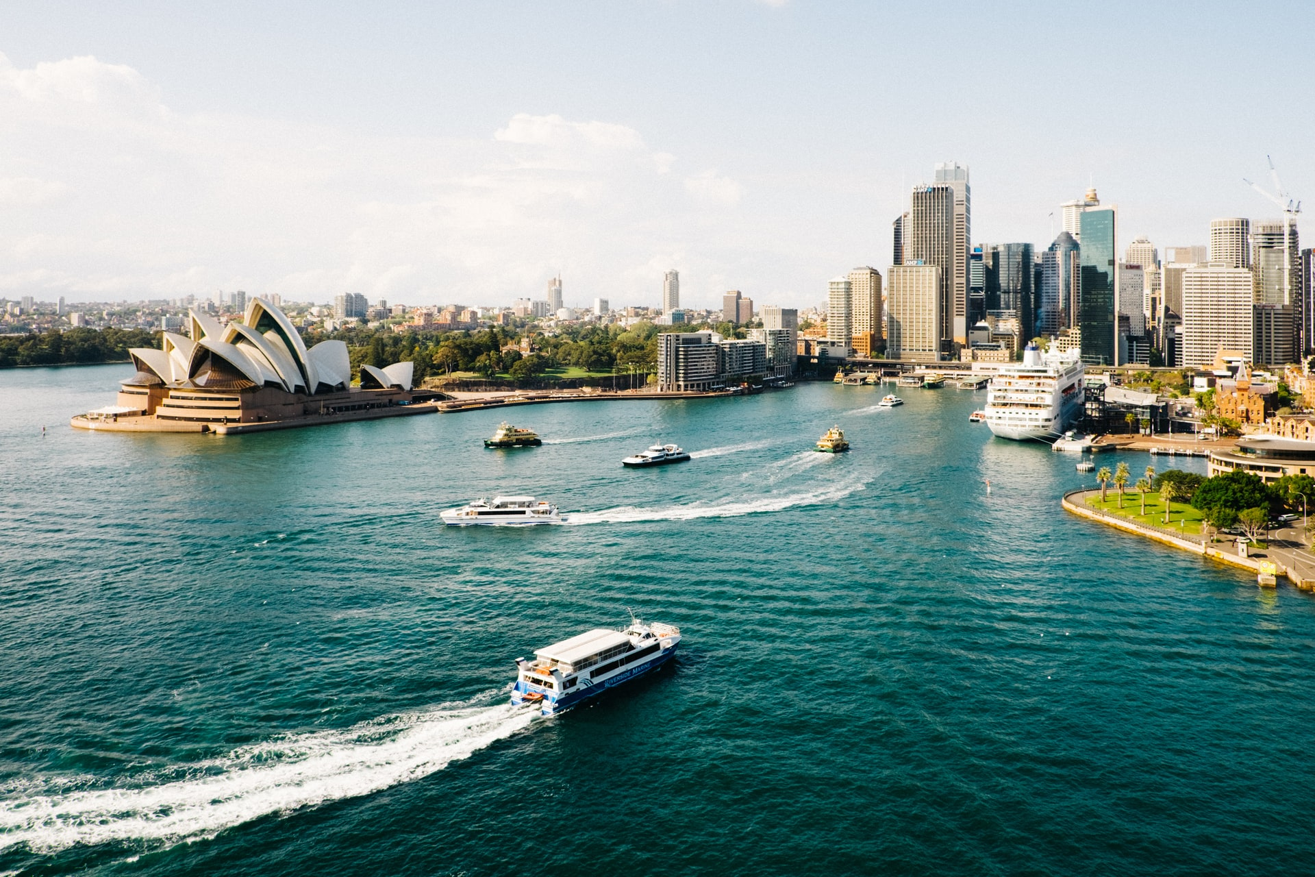 Gap Year Program - Australia & Indonesia Gap Semester | Pacific Discovery  7