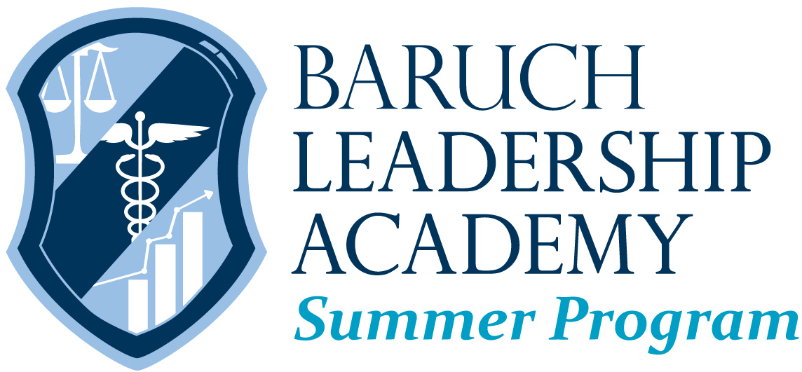 Summer Program Baruch Leadership Academy