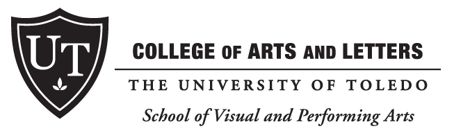 University of Toledo Arts and Letters: School of Visual and Performing Arts