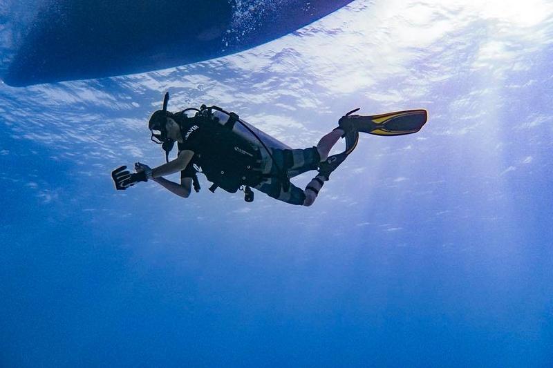 SeaTrek BVI: Bahamas Explorer Voyage