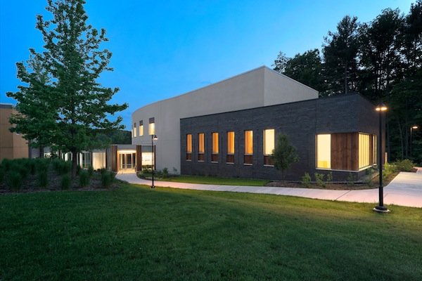 Bard College: Conservatory of Music