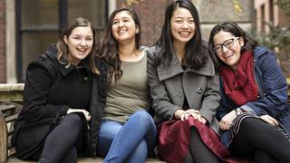 Summer Program - Acting | Barnard Pre-College Programs: Performing Arts and Media Institute