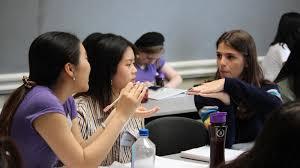 Summer Program - Arts | Barnard Pre-College Summer Programs Online