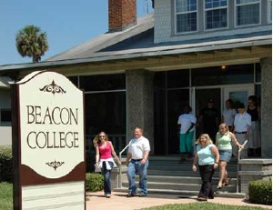 College - Beacon College  1