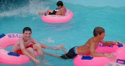 Summer Program - Canoeing | Beaver Summer Camp: Daytrippers