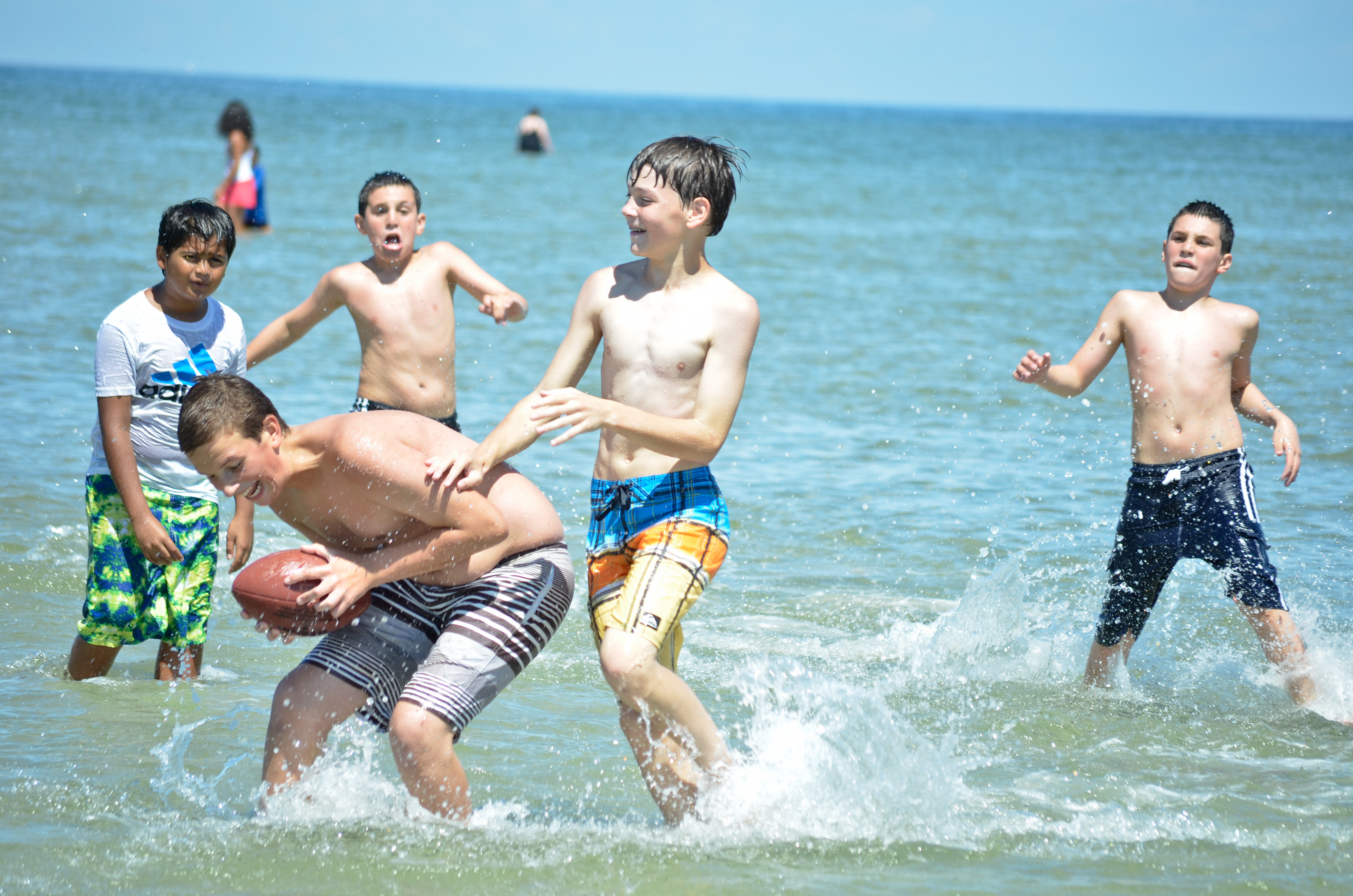 Summer Program - Traditional Camp | Beaver Summer Camp: Senior Camp