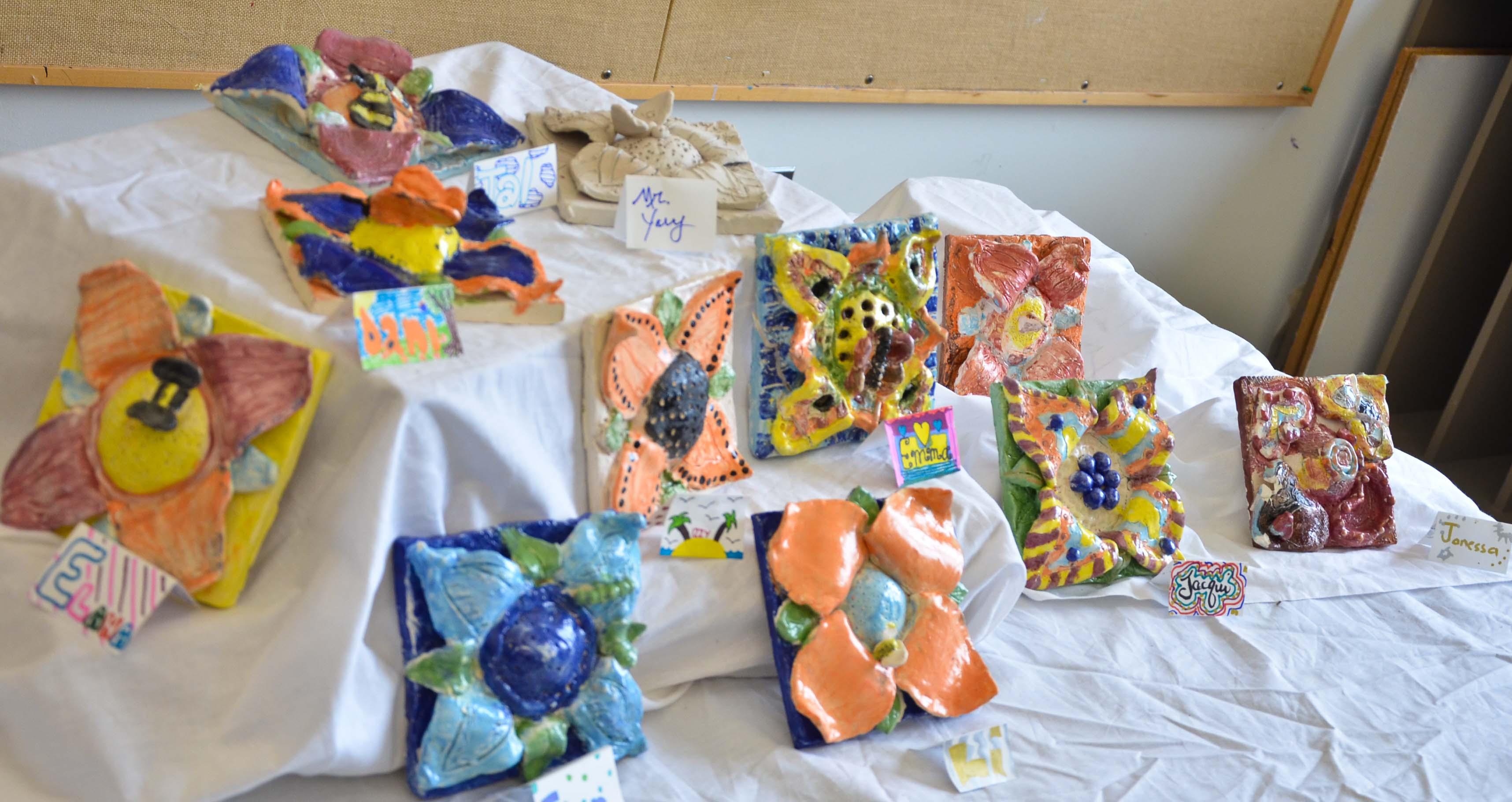 Summer Program - Fine Arts | Beaver Summer Camp: Studio Art