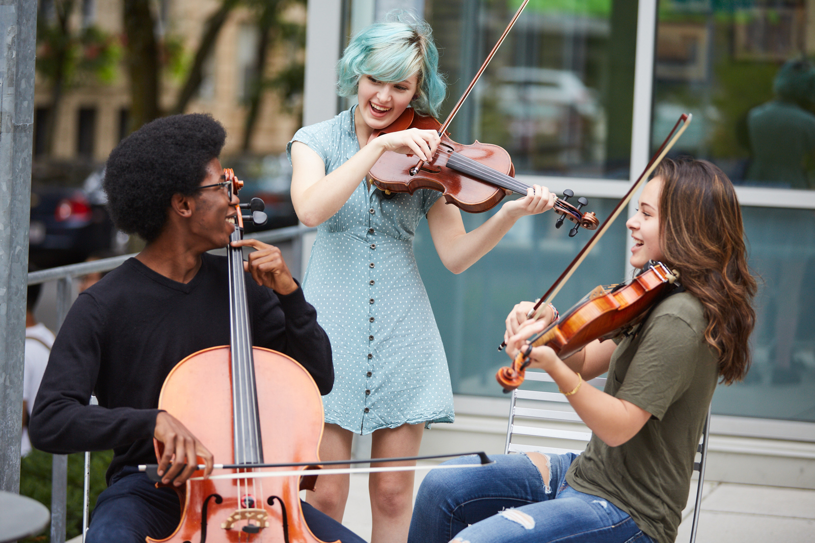 Summer Program - Music | Berklee Summer Programs
