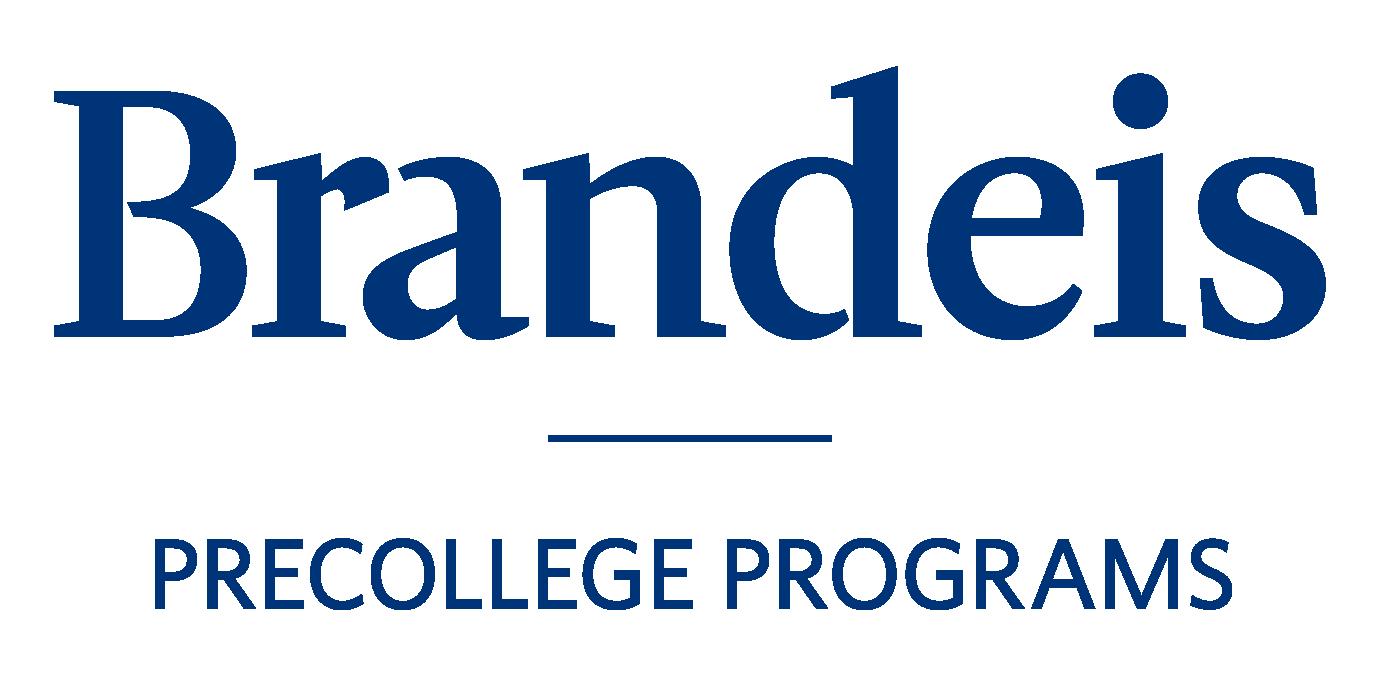 Summer Program Brandeis University: Precollege Online Program