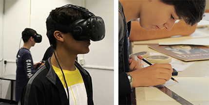 Summer Program - Engineering | Boston Architectural College: Virtual Summer Academy