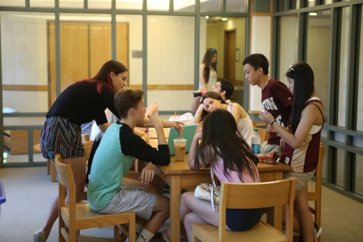 Boston College Experience: Honors Program