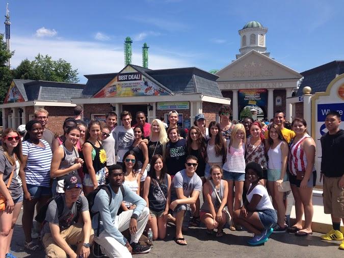 Summer Program - History | Boston College Experience