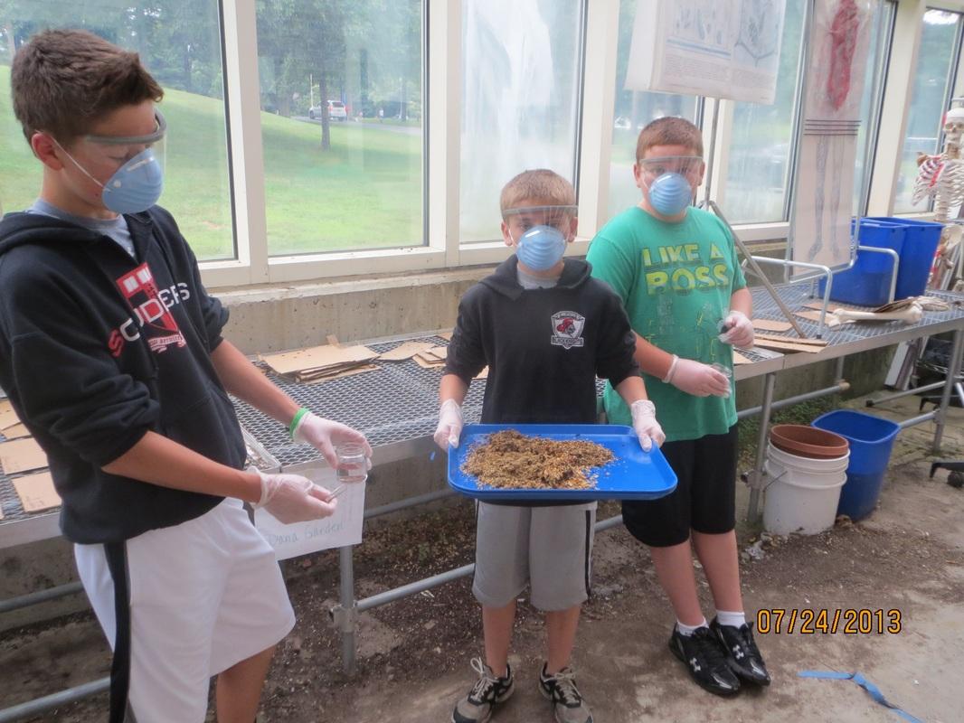 Summer Program - Pre-Med | Boston Leadership Institute: Forensic Science Summer Program