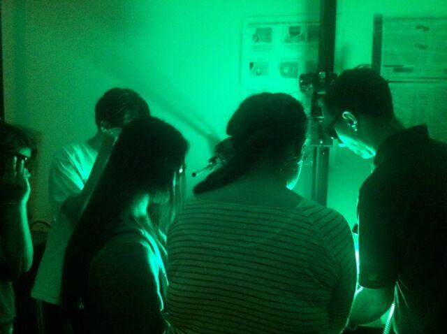Summer Program - Biology | Boston Leadership Institute: Forensic Science Summer Program