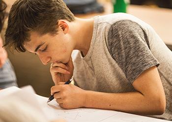 Summer Program - Writing | Boston University: Academic Immersion (AIM)—Creative Writing