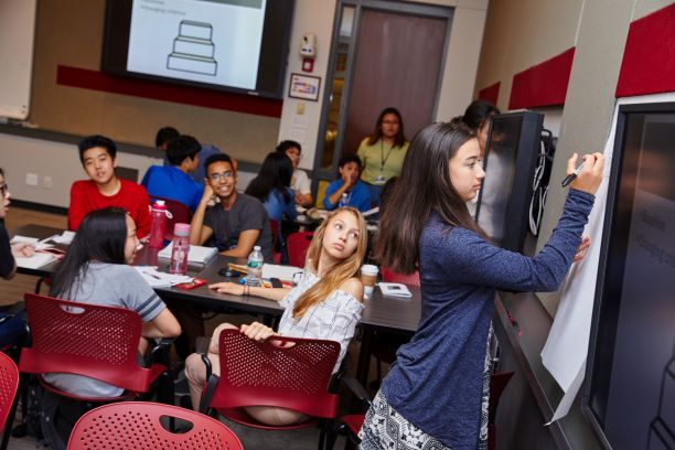 Summer Program - College Experience   Boston University: Academic Immersion (AIM)—Introduction to Experimental Psychology