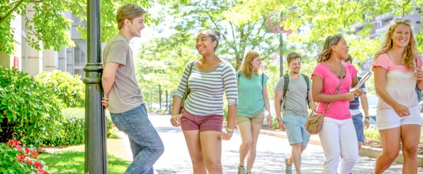 Summer Program - STEM   Boston University: Academic Immersion (AIM)—Introduction to Experimental Psychology