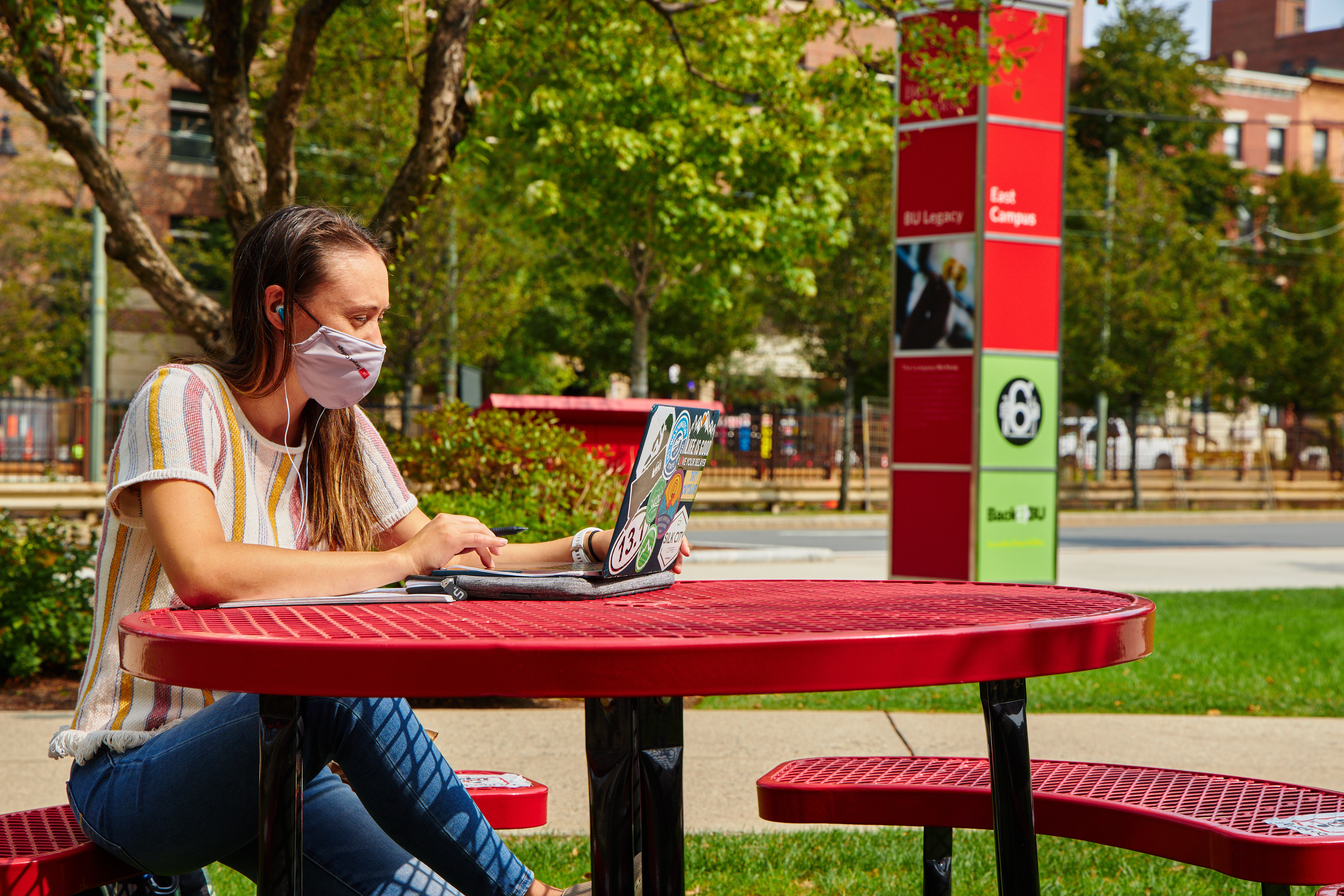 Boston University: High School Honors Online