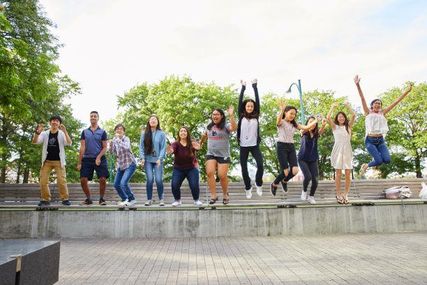 Summer Program - Management | Boston University: High School Honors Program
