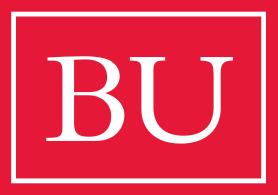 Boston University: Reach Summer Apprenticeship