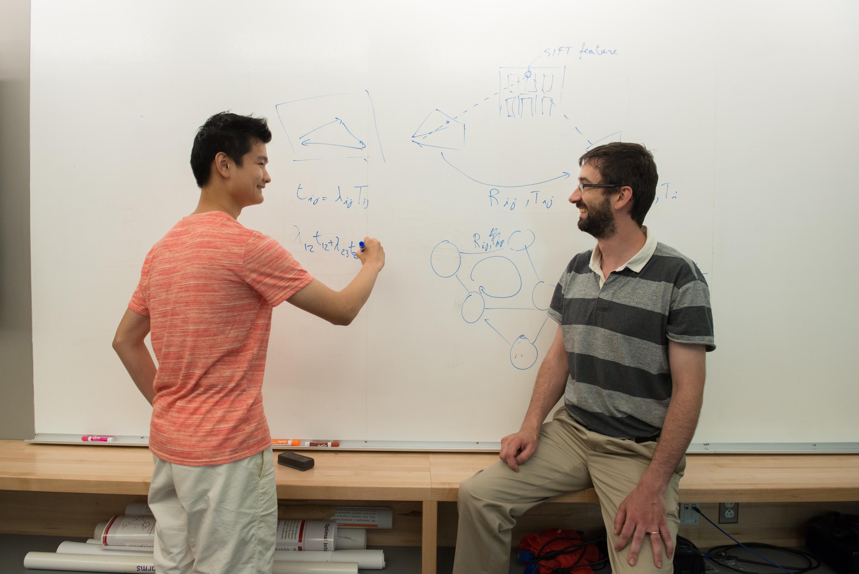 Summer Program - Sports Medicine | Boston University: Research in Science & Engineering (RISE) Program: Internship Track