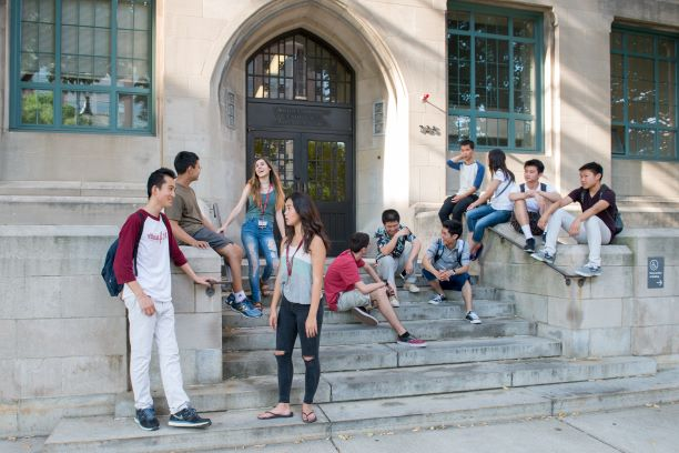 Summer Program - Science | Boston University: Research in Science & Engineering (RISE) Program: Internship Track