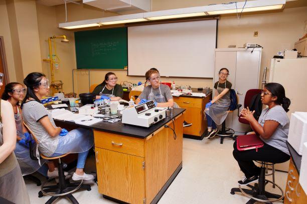 Summer Program - Computer Science | Boston University: Research in Science & Engineering (RISE) Program: Practicum Track