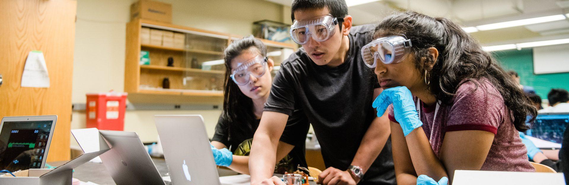 Boston University: STEM Programs